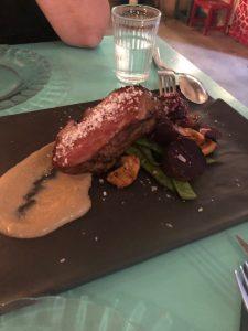 Pork, Seville, Slow Food, Restaurant