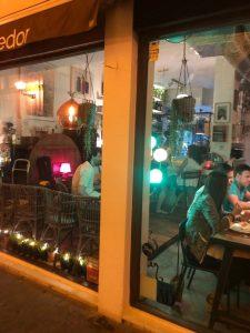 Seville, Spain, Restaurant, Slow Food