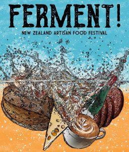 Ferment, Cloud,Festival, Slow Food
