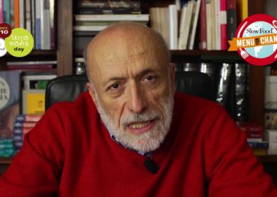 History Carlo Petrini