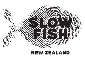 Slow Fish NZ logo